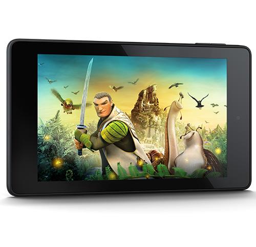 Fire HD 6 Tablet
