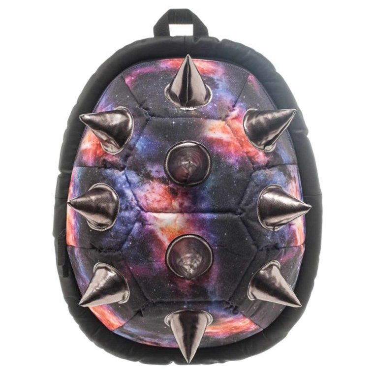Galaxy Sublimated Print Biodome Backpack