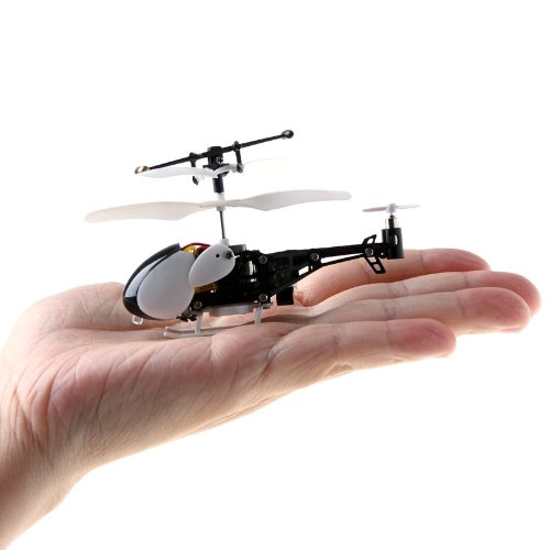 Mini 3.5 Channel RC Helicopter iHelicopter Gyro