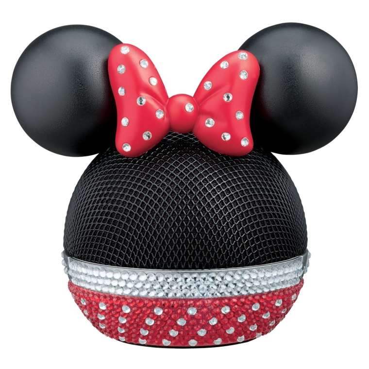 Minnie Mouse Bluetooth Speaker