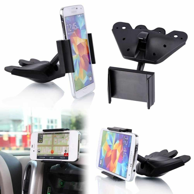 Mount Easy  CD Slot Car Mount Holder