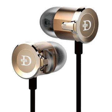 Premium Hybrid 3 way IEMs in-ear earbuds earphones