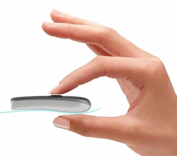 Silicon Power 128GB Retractable USB 3.0 Flash Drive