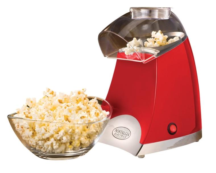Star Pop Hot Air Popcorn Popper