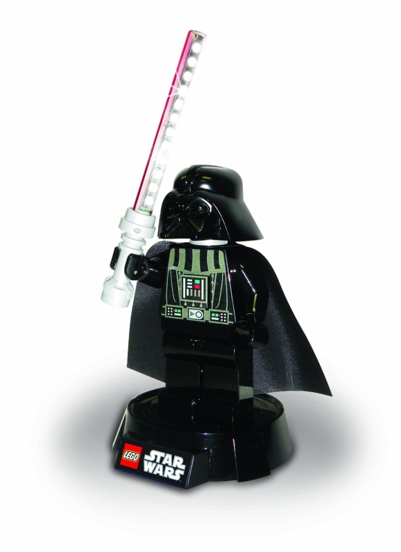 Star Wars Darth Vader Desk Lamp