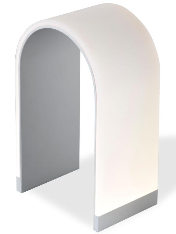The Award Winning Arch Lamp