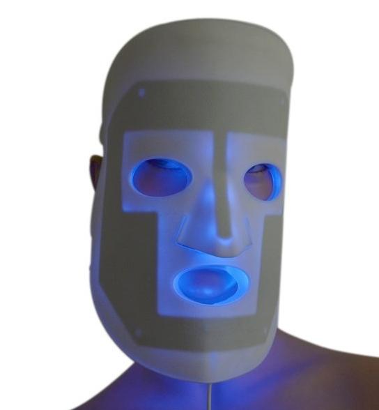 4 Colors LED Skin Rejuvenation Therapy Mask Photon