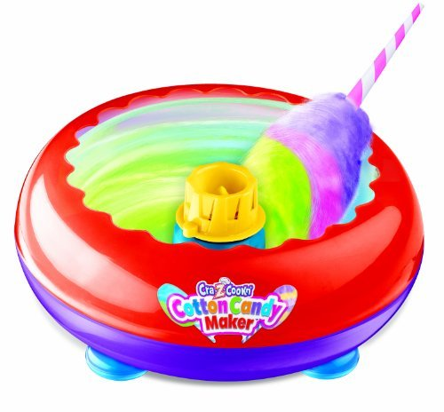Art Cotton Candy Maker Toy
