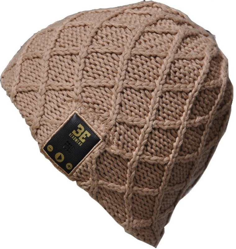 Bluetooth Enabled Beanie Hat