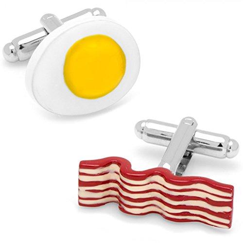 Breakfast Cufflinks