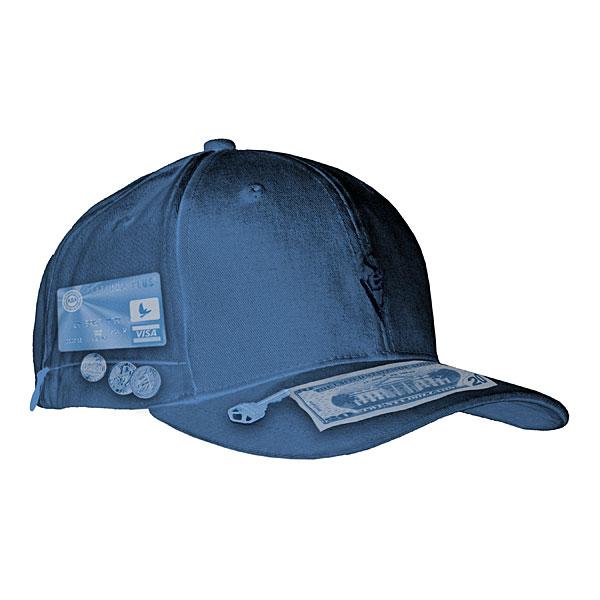COTTeVEST Tec Hat