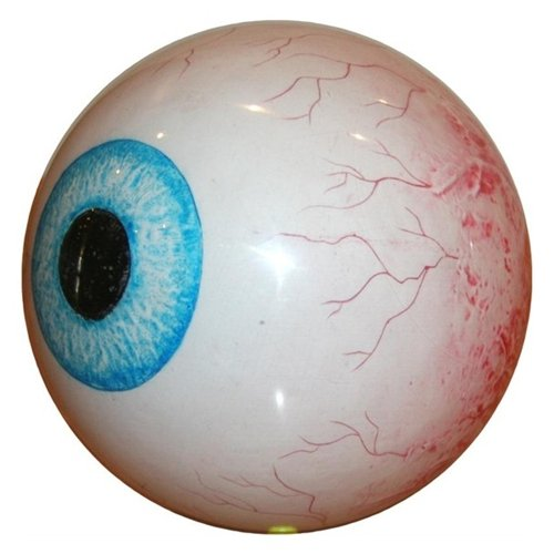 Eye Ball Bowling Ball