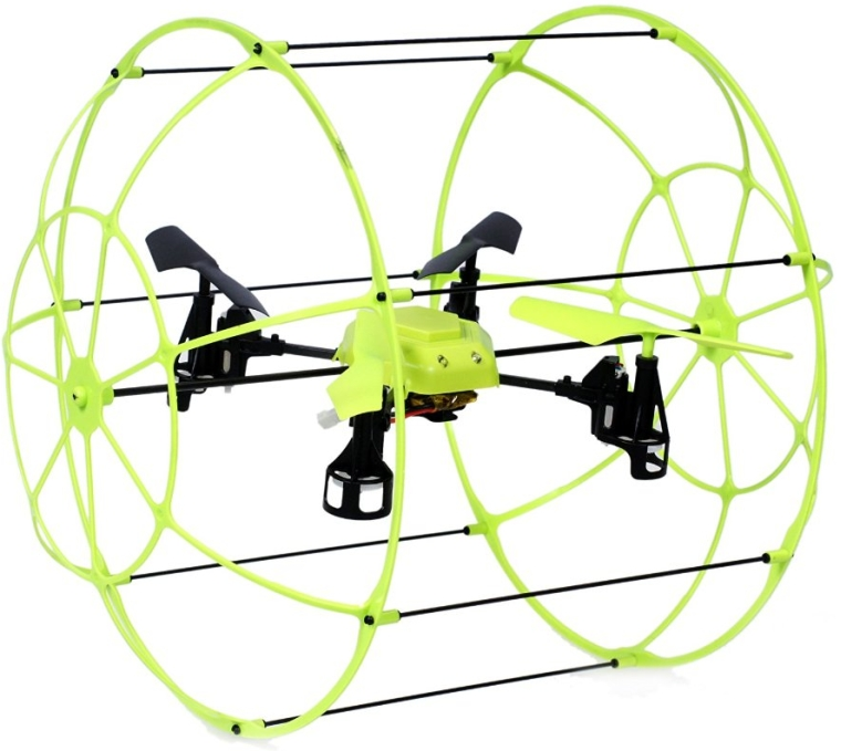 Flying Machines Sky Runner NX 2.4GHz Quadcopter