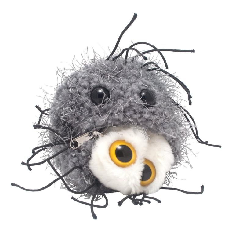 GIANTmicrobes Cancer  Plush Toy