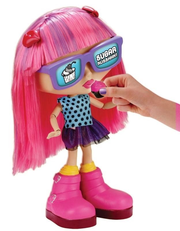 Gabby Interactive Doll