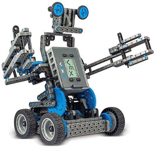 IQ Robotics Construction Set