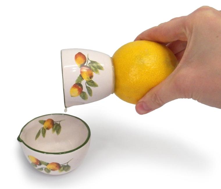 Juicynista Hand Lemon Juicer
