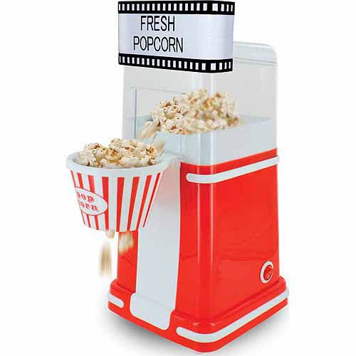 Kitchen Planet Theater Popcorn Popper