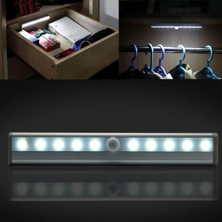 LED Wireless Night Light for Closet