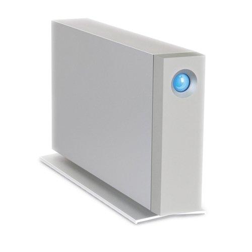 Lacie USB 3.0 6TB Desktop Storage