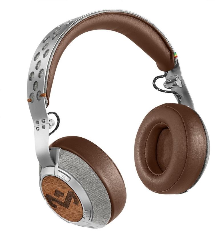 Liberate Saddle XLBT Bluetooth Wireless Headphones