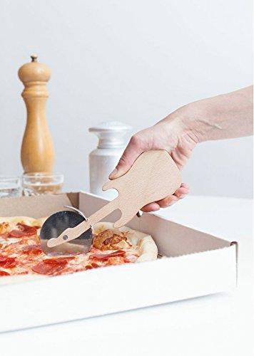 Rockin Pizza Cutter