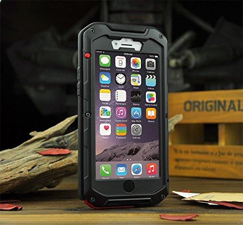 Shockproof Waterproof  Case for Iphone 6
