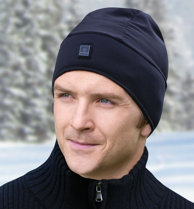 The Heated Hat