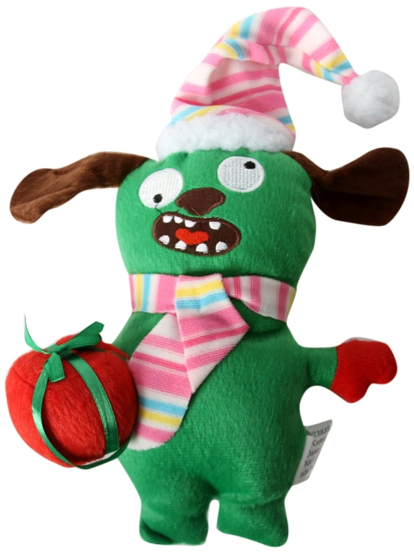 Ugly Dog Toy