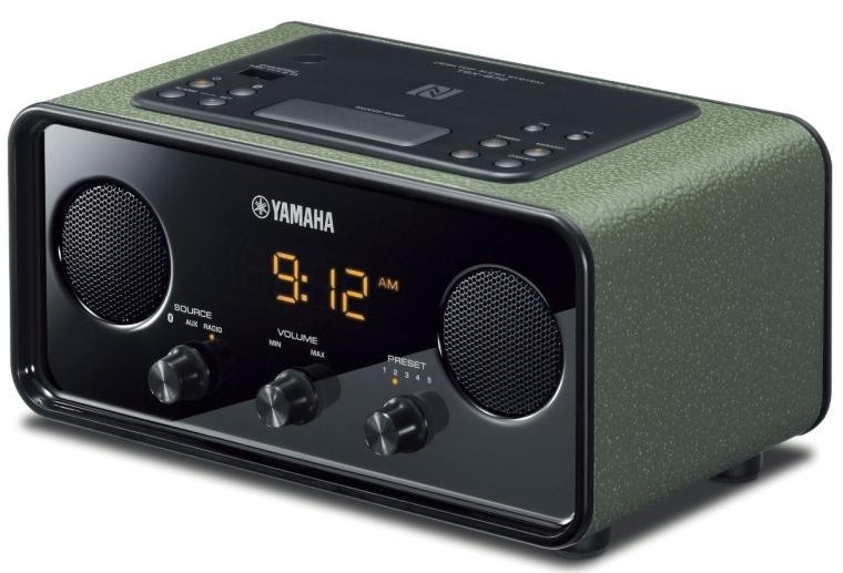 Yamaha Desktop Audio System