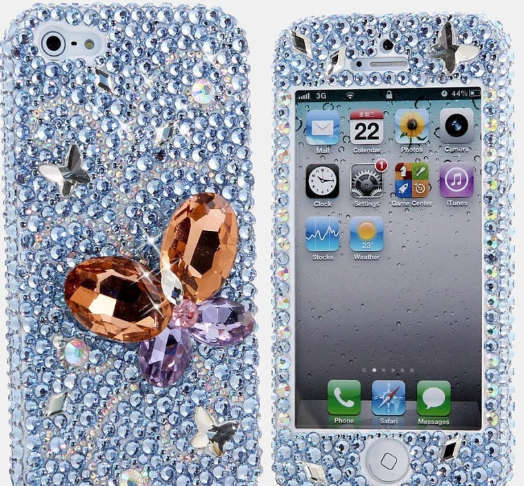 iPhone 6  Bling Case