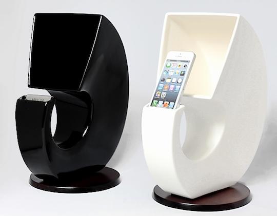 seto-ne-iphone-ceramic-pottery-setomono-speaker-amplifier-1