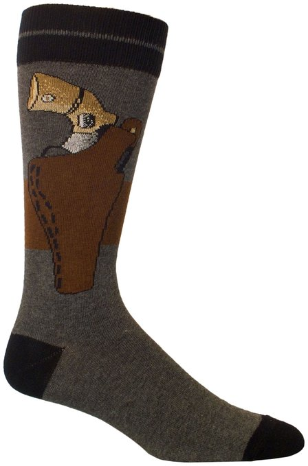 Back Up Sock