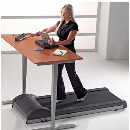 Fitness Standing Desk Treadmill