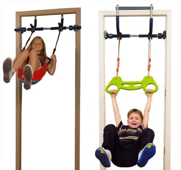 Gorilla Gym Kids
