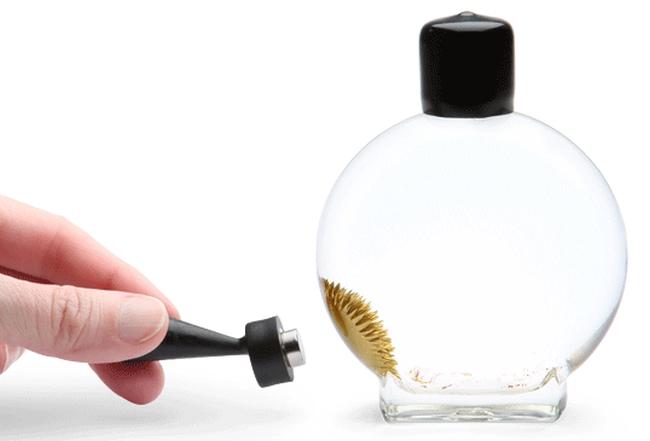 Limited Edition Gold Ferrofluid