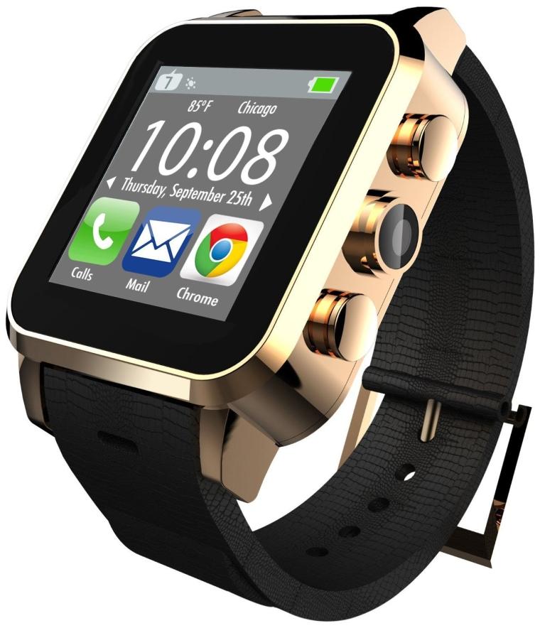 One Media Evolution 1.0 Smartwatch