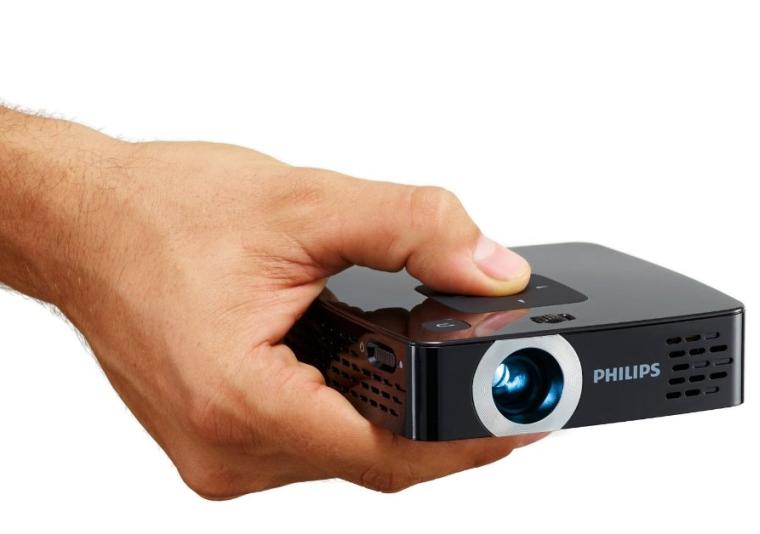Picopix PPX2495F7 Pico Projector