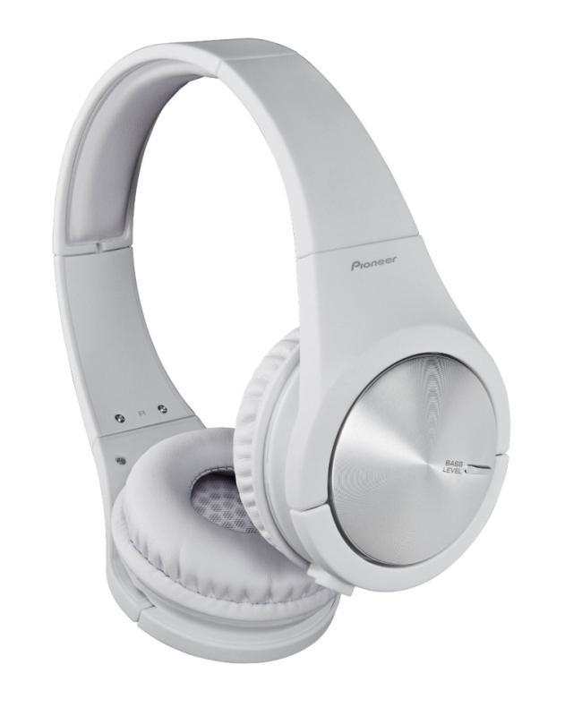 Pioneer SE-MX7-W Headphone