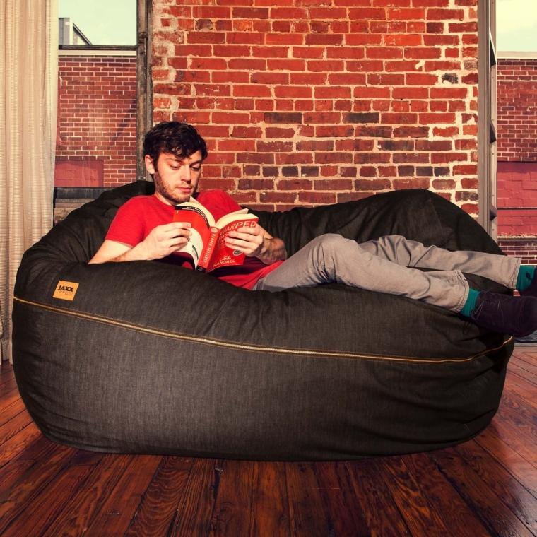 Sofa Saxx 7.5 ft Bean Bag