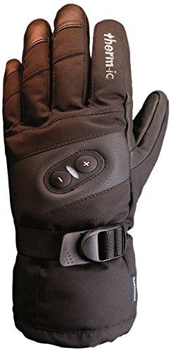 Therm-ic Powerglove IC 1300 Heated Ski Gloves