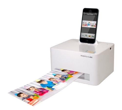 VP Photo Cube Color Printer PC