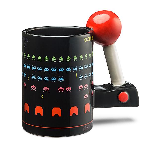 arcade_mug3D Arcade Mug