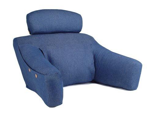 Bedlounge Hypoallergenic Reading Pillow