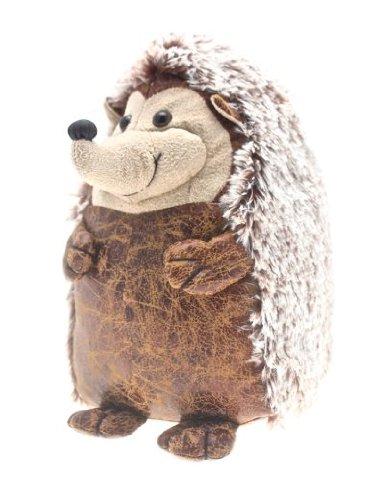 Fury Friends Hedgehog Doorstop