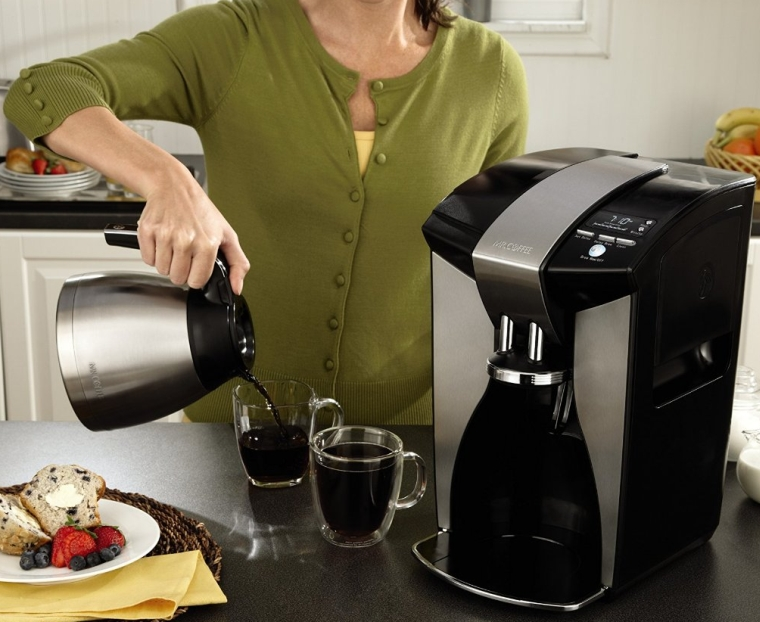12-Cup Optimal Brew Thermal Coffeemaker