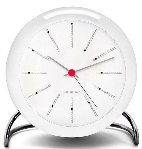 AJ Banker's Alarm Clock
