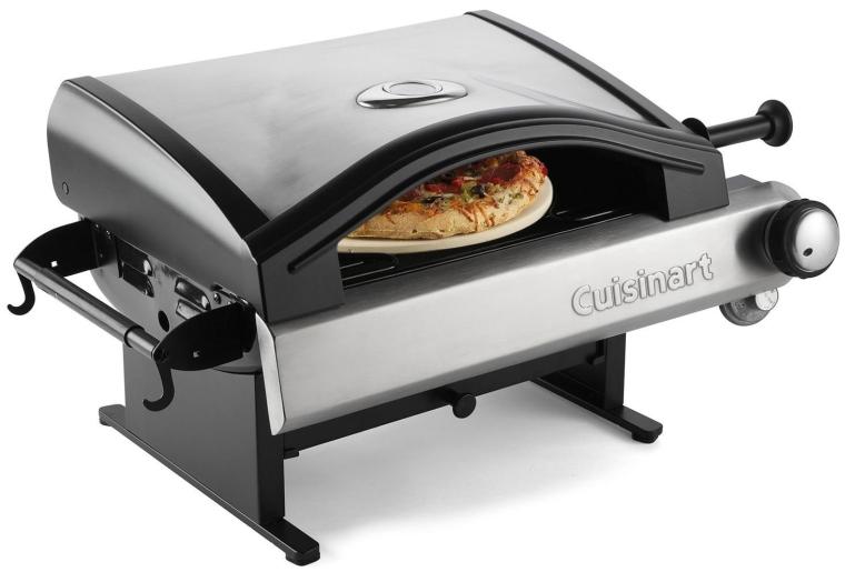Alfrescamore Portable Outdoor Pizza Oven