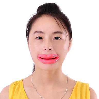 Face Exerciser Lip Trainer