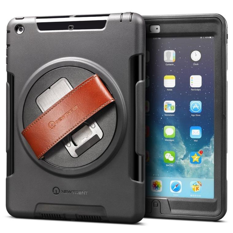 Gladius Air iPad Case